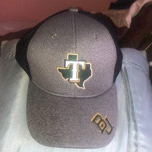 Texas rangersxBaylor university baseball hat💚 ⚾️